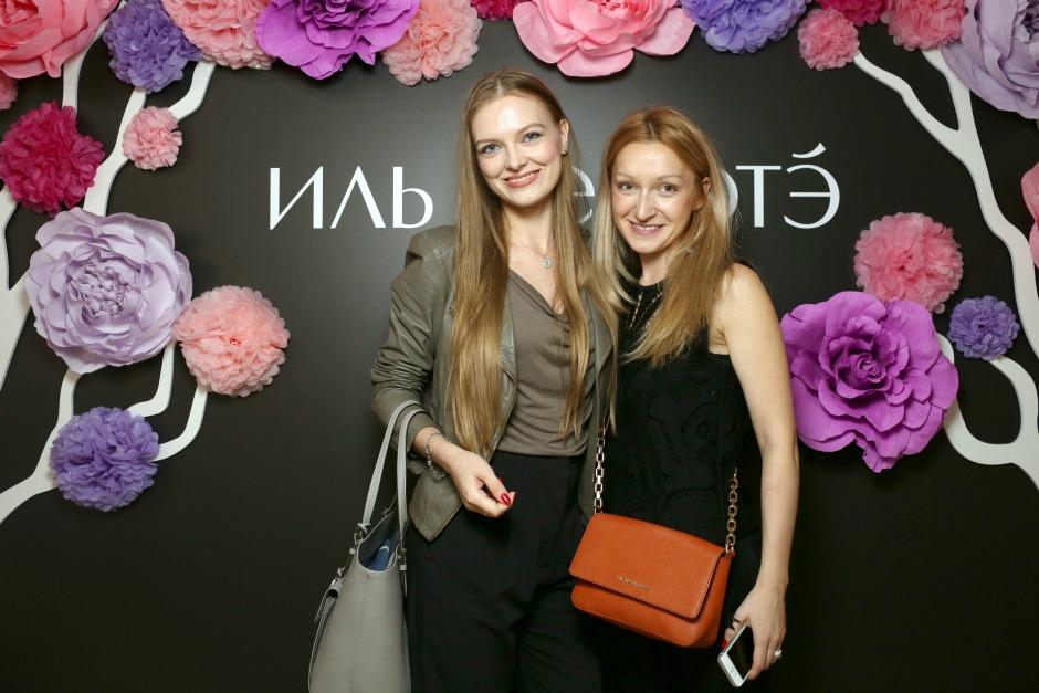 В Москве открылся магазин «ИЛЬ ДЕ БОТЭ» в новом формате