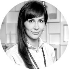 Тагаева Светлана, главный врач клиники Real Clinic, дерматолог, трихолог