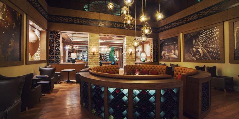 Винный бар «Хареба»