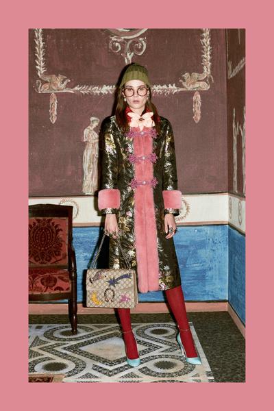 Модные итоги 2015 года | галерея [1] фото [4]