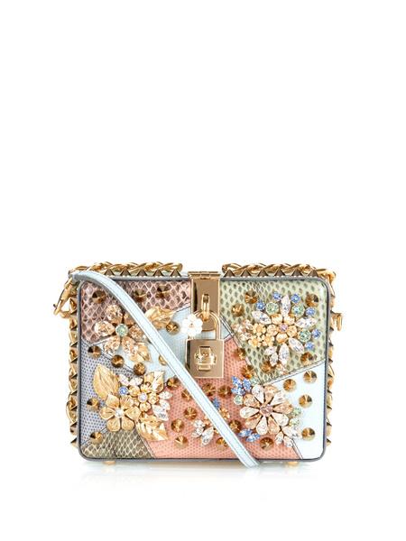 100 самых красивых сумок этой осени | галерея [1] фото [74]