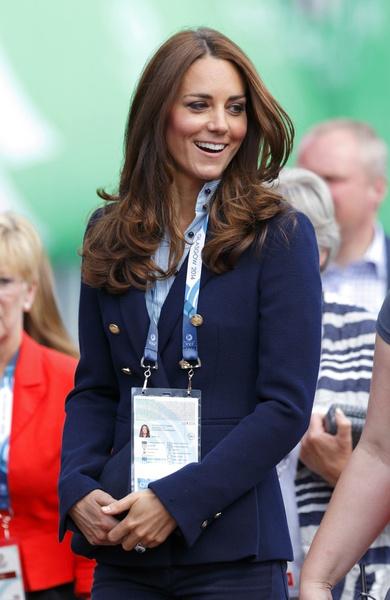 Итоги года 2014: лучшие фото Кейт Миддлтон и принца Уильяма | галерея [6] фото [1]