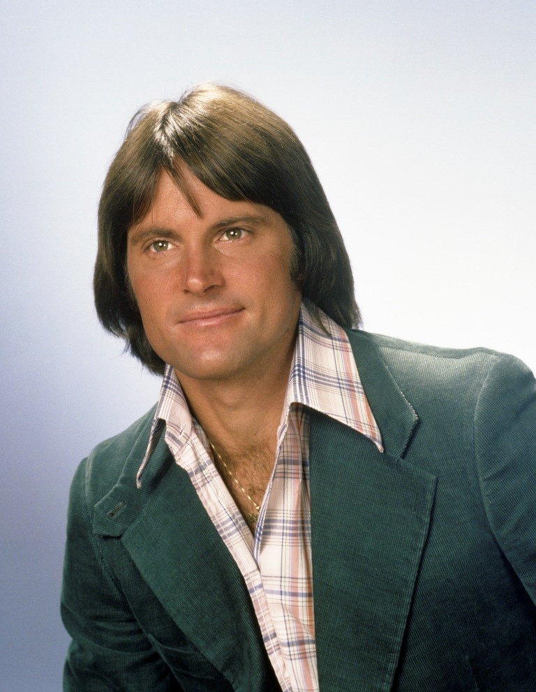 Брюс Дженнер, 1976 год
