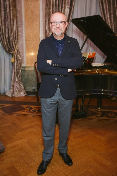 Сандро Веронези, президент и основатель Calzedonia Group