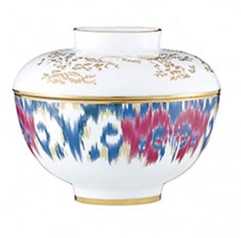 Новая коллекция посуды от Hermès | галерея [1] фото [2]