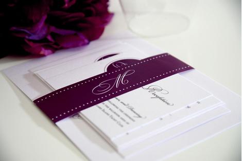 Как оформить приглашение на свадьбу | галерея [2] фото [6]