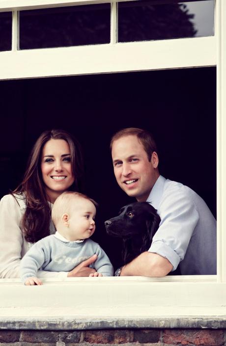 Принц Уильям и Кейт Миддлтон отмечают годовщину свадьбы