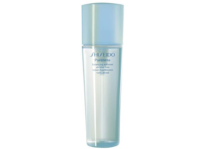 Shiseido Pureness Refreshing Cleansing Water