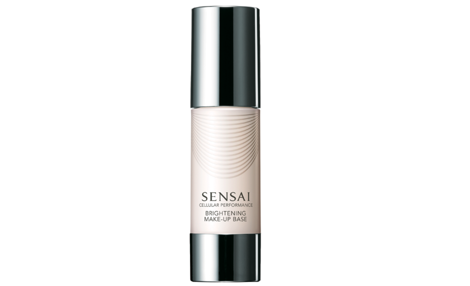 Sensai CP Brightening Make-Up Base