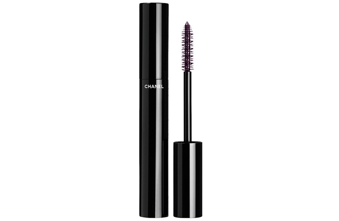 Le Volume de Chanel Mascara, Prune