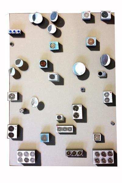 «Все по 100»: аукцион современного искусства от Vladey | галерея [1] фото [11]