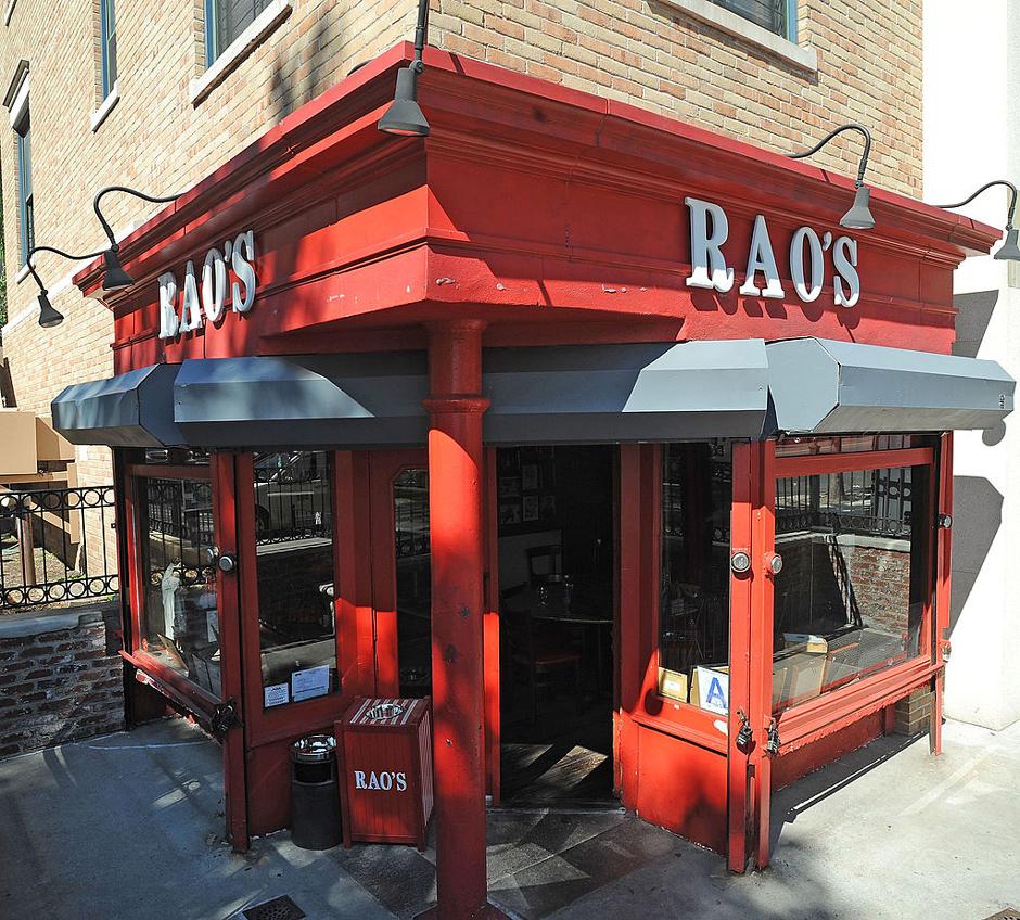 Ресторан RAO'S
