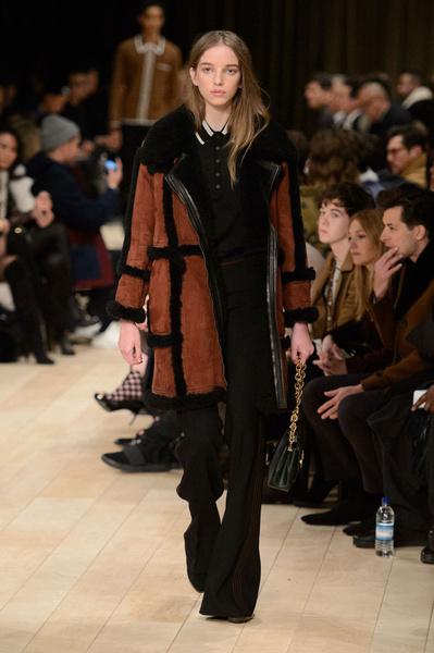 Неделя мужской моды в Лондоне: главные показы | галерея [3] фото [6]