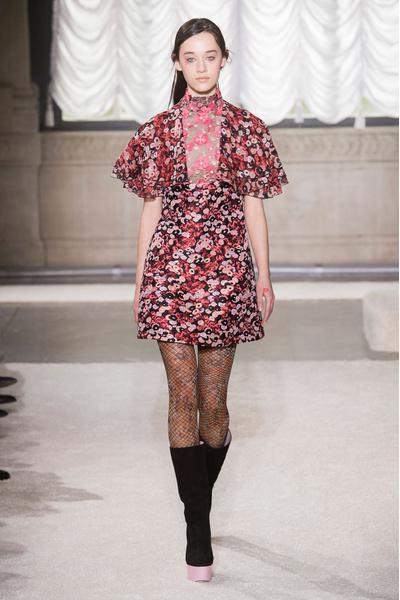 Неделя моды в Милане: 27 февраля | галерея [3] фото [19]