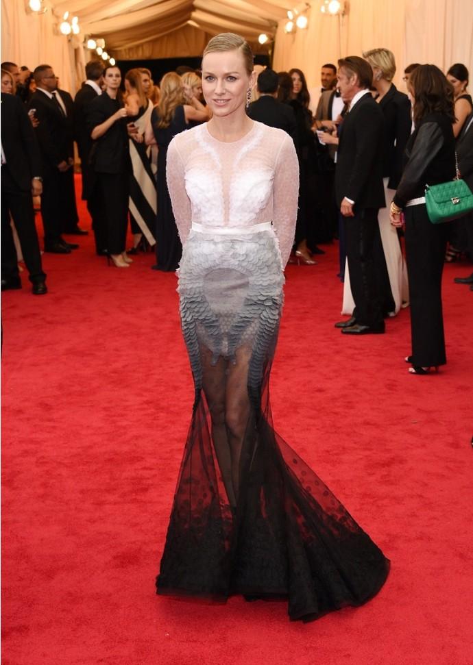 Наоми Уоттс в Givenchy Couture