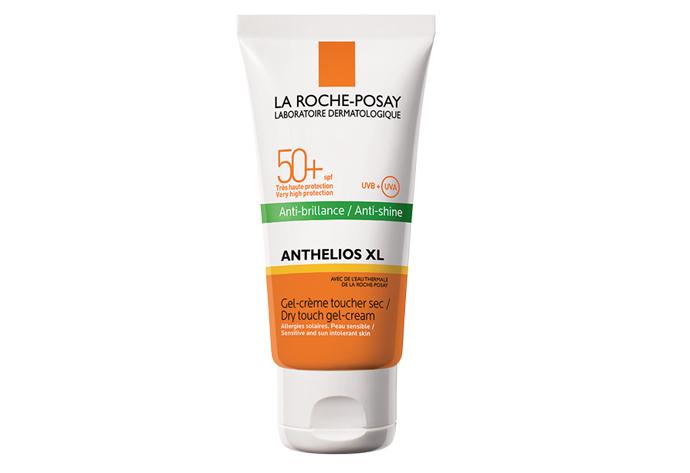 Солнцезащитный гель-крем для лица Anthelios XL от от La Roche-Posay