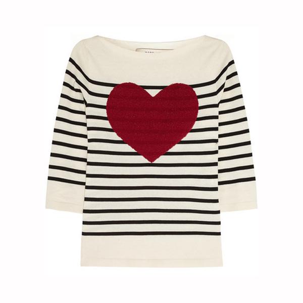Зов сердца: модный образ ко Дню Всех Влюбленных | галерея [1] фото [5]