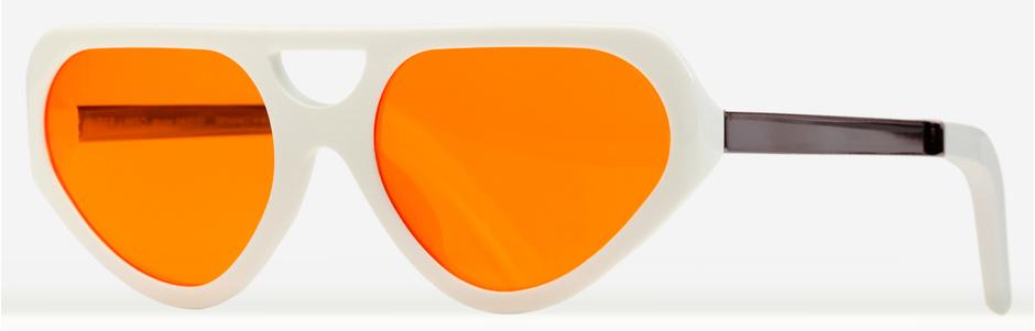 В «Цветном» появится pop-up-проект с коллекцией очков FAKOSHIMA
