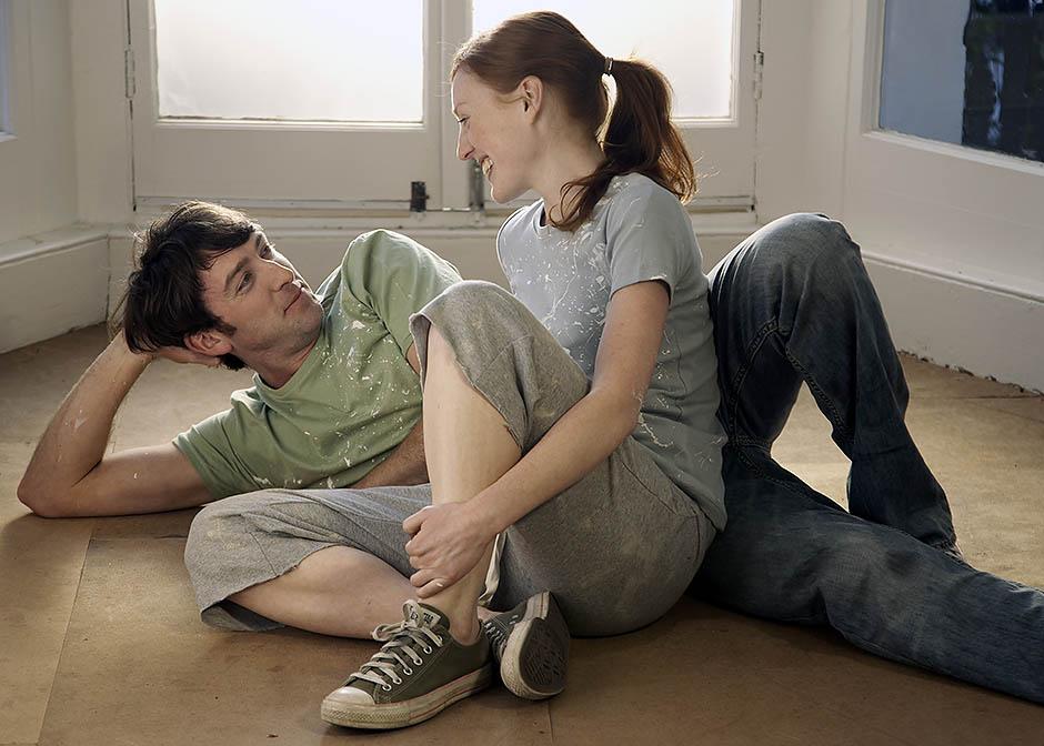 8 признаков того, что он не готов к отношениям