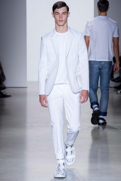 Неделя мужской моды в Милане: лучшие показы | галерея [5] фото [4]