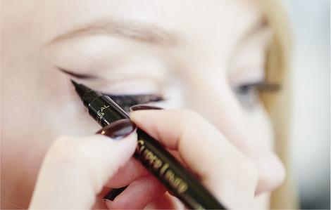 Star Trends: Светлана Ходченкова в модных бьюти-образах нового сезона | галерея [4] фото [4]