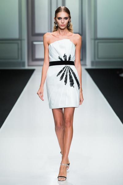 Неделя моды в Москве: самые громкие дебюты | галерея [4] фото [12]