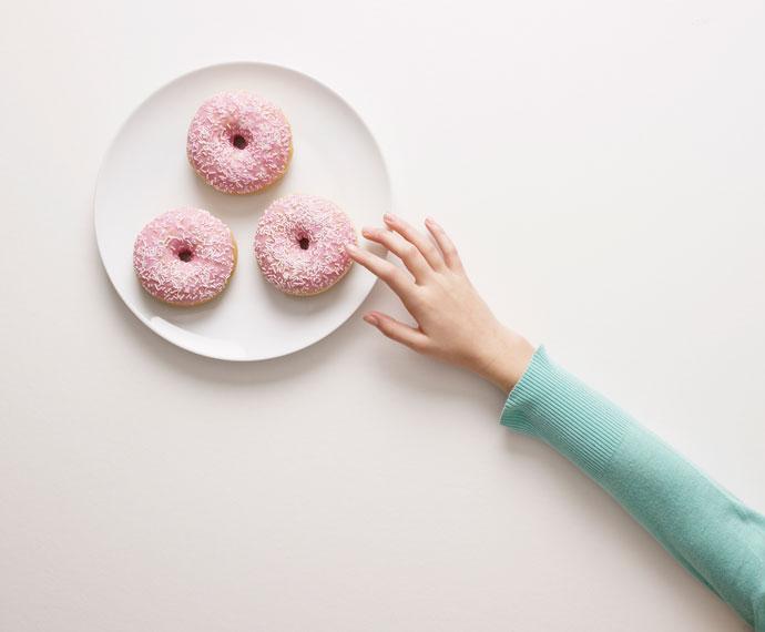Как бороться с вечерним аппетитом