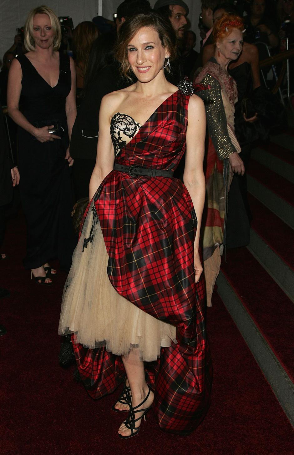 Сара Джессика Паркер, 2006 год