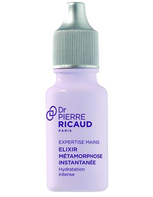 Dr Pierre Ricaud Expertise Mains