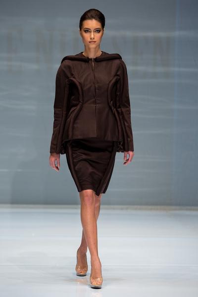 Итоги St.Petersburg Fashion Week | галерея [1] фото [1]