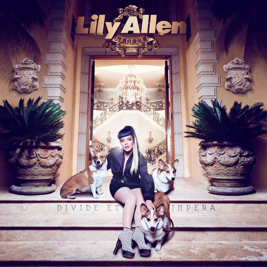 Лили Аллен «Sheezus» новые музыкальные альбомы май