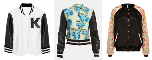 модные куртки 2014