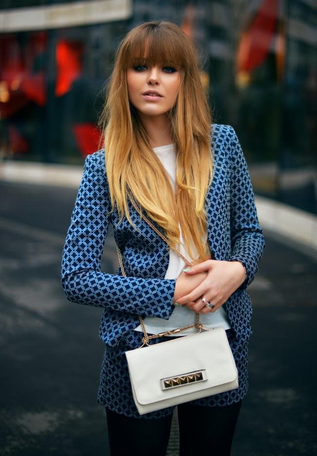 модные блогеры 2013
