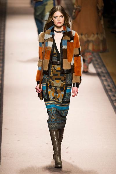 Неделя моды в Милане: 27 февраля | галерея [4] фото [7]