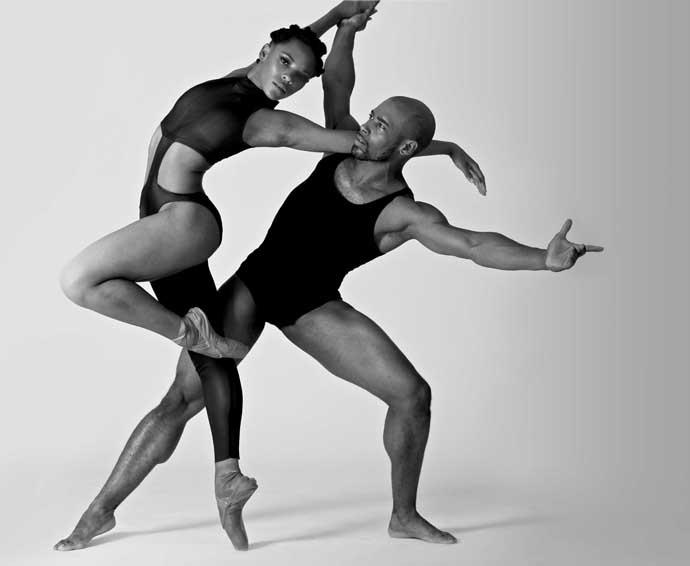 Dance open / балет