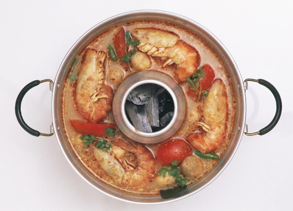 Суп Том Ям Гун