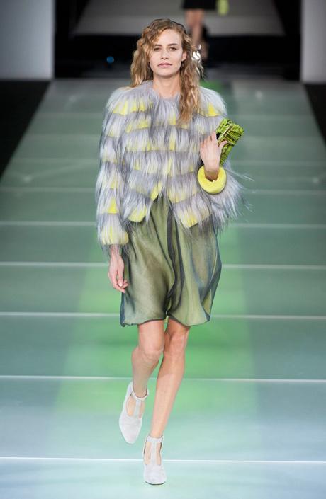 неделя моды милан 2014