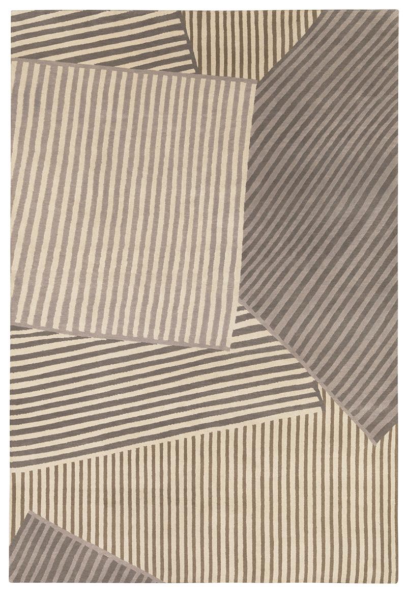 Ковер CHROMAGRAPH дизайн Келли Уэстлер, The Rug Company