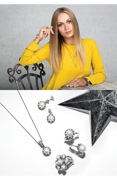 Бренд Pandora представил новую зимнюю коллекцию украшений