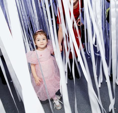 Корпоративное мероприятие Hearst Shkulev Media для партнеров с детьми   галерея [1] фото [6]