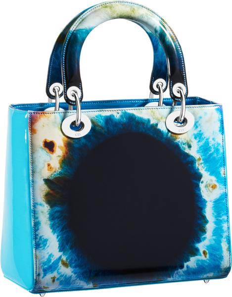 Dior представил новую коллаборацию с современными художниками | галерея [1] фото [4]