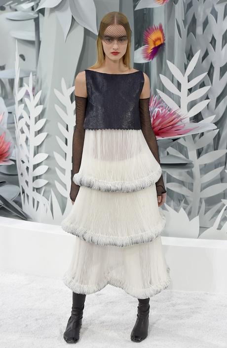 Кира Найтли – Chanel