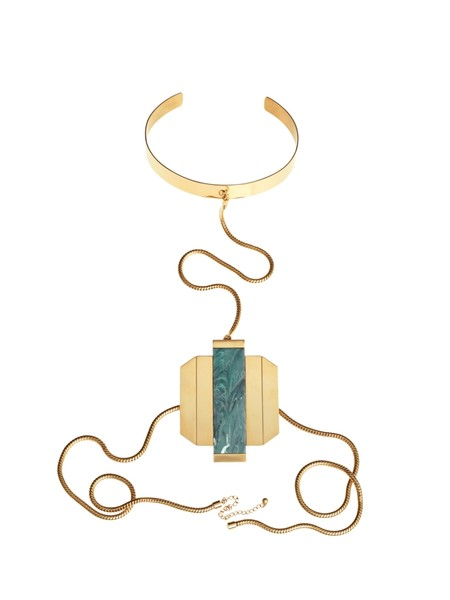 Бренд By Malene Birger представил новую коллекцию украшений