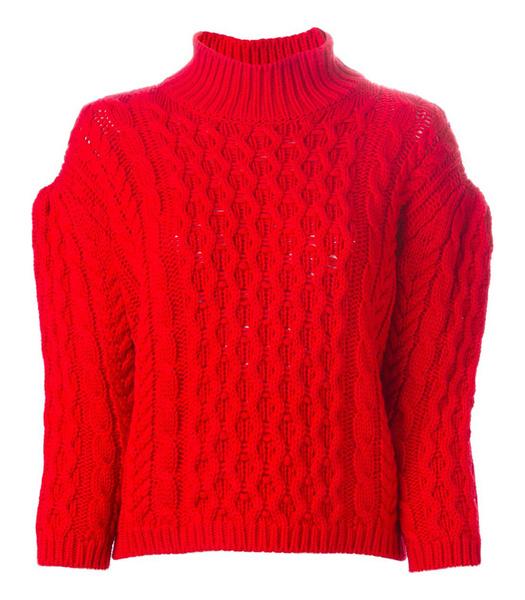 30 свитеров на зиму | галерея [1] фото [7]