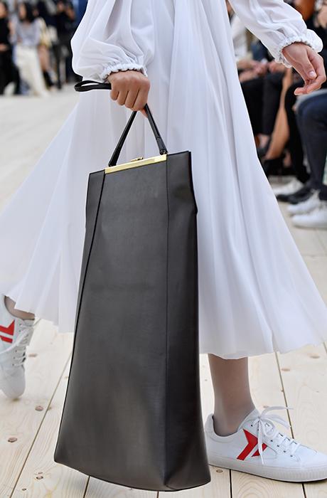 Главное о показе Céline в Париже