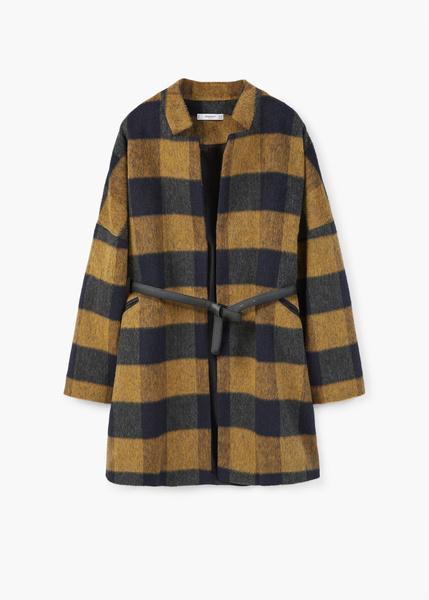 50 идеальных пальто на весну | галерея [1] фото [52]
