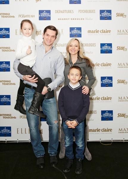 Корпоративное мероприятие Hearst Shkulev Media для партнеров с детьми   галерея [1] фото [13]