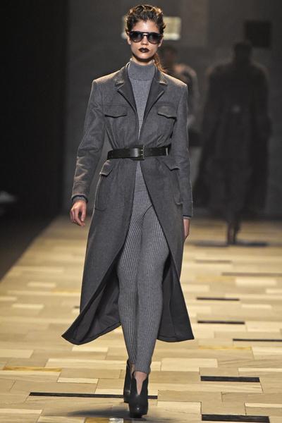 Неделя моды в Милане: 1 марта | галерея [3] фото [9]
