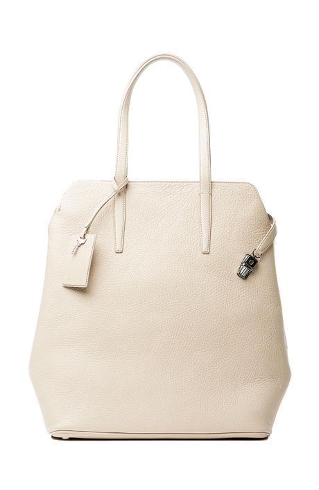 сумка белая