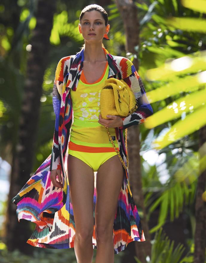 хит пляжной моды